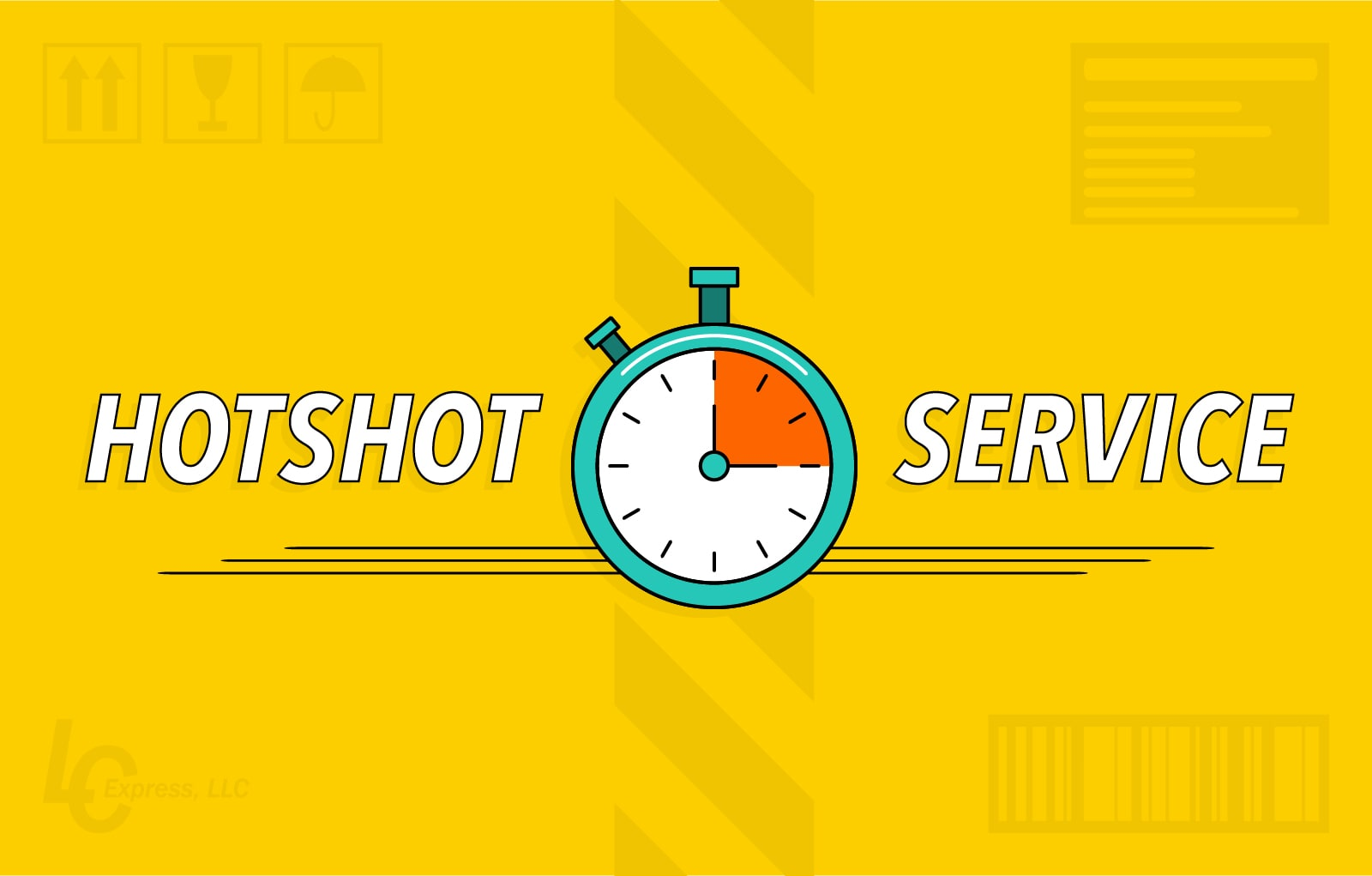 Why more businesses are giving hotshot service a shot | LC Express